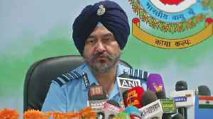 Air Chief Marshal BS Dhanoa says, 'We hit terror targets, can't count casualties'  | Oneindia News [Video]