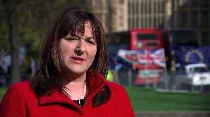 Smeeth: Government investment offer 'derisory' [Video]