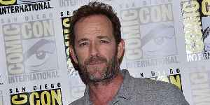 Luke Perry Dead At 52 [Video]