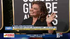 Roseanne Barr attacks #MeToo movement, other women [Video]