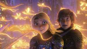 How to Train Your Dragon 3 Wins Box Office Again [Video]