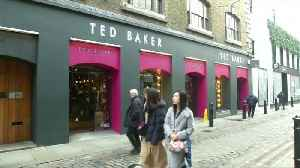 Ted Baker CEO quits after misconduct allegations [Video]