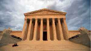 U.S. Supreme Court Passes On Religious Rights Case [Video]