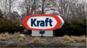 Kraft Heinz's Stock Tumbled After Its $15 Billion Write-Down Of Its Kraft And Oscar Mayer Brands [Video]