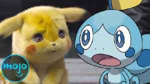 Top 10 Things We Hope to See in Pokémon: Detective Pikachu [Video]