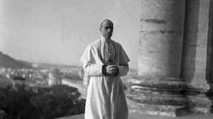 Vatican To Open Secret Archives On WWII-Era Pope Pius XII [Video]