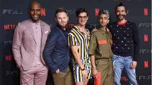 Queer Eye Guys Get Ready For New Season On Netflix [Video]