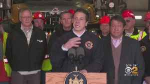 Westchester Ready For The Worst Of Sunday's Storm [Video]