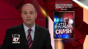 2 killed in Livingston County wreck [Video]