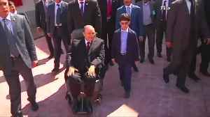 Re-election promise aims to ease Algeria protests [Video]