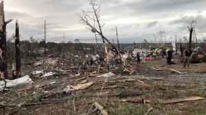 Tornadoes Kill at Least 23 in Eastern Alabama [Video]