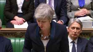 News video: Brexit bribe? UK PM May unveils $2.1 billion fund for Brexit-backing towns