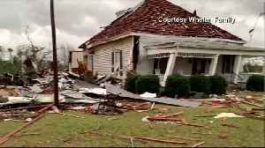 AL tornado death toll likely to rise: sheriff [Video]