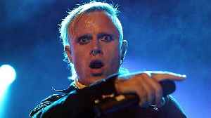 Keith Flint, iconic frontman of British band The Prodigy, found dead at home in Essex [Video]