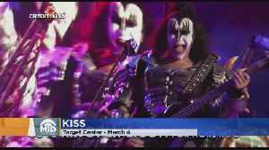 Man About Town: Top Concert Picks Include KISS, Michael Bublé & More [Video]