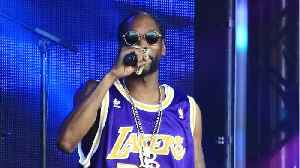 Snoop Dogg Says He's Selling His LA Lakers Booth Seats For $5 [Video]