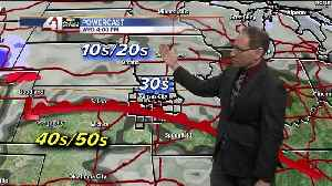 Jeff Penner Monday Afternoon Forecast Update 3 4 19 [Video]