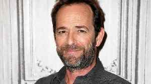 Actor Luke Perry has died at age 52, and our hearts are hurting [Video]