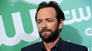 Riverdale Shuts Down Production After News Of Death Of Cast Member Luke Perry [Video]