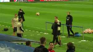 Ajax hope to capitalise on Ramos absence for Real - Ten Hag [Video]
