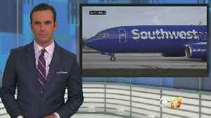 Southwest Kicks Off New Hawaii Routes [Video]