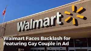 Walmart Just Can't Make Everyone Happy With Their Politics [Video]