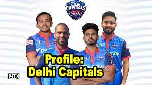 Revamped Delhi Capitals eye turn of fortune in IPL 2019 [Video]