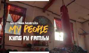 Guardian Australia Communities: Kung Fu Family [Video]