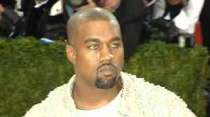 Kanye West's record contract bans him from retiring [Video]