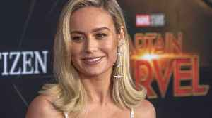 Captain Marvel Projected To Have Strong Box Office Opening [Video]