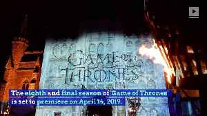 HBO Drops Trailer for Final Season of 'Game of Thrones' [Video]