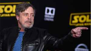 Star Wars: Mark Hamill Thinks Films Have Been Released Too Quickly [Video]