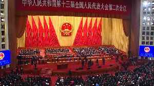 China to slash taxes, boost lending to prop up slowing economy [Video]