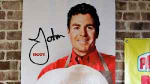 Papa John's Officially Parts Ways With John Schnatter [Video]