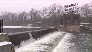 Ypsilanti's dam decision looms, Huron River could see a major change [Video]