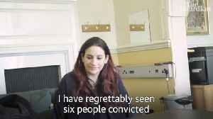 Luciana Berger on antisemitism, hate crime and life as a Jewish MP [Video]