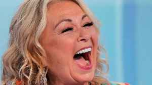 Roseanne Barr: Maybe You're Not A #MeToo Victim. You May Just Be 'Nothing But A Ho' [Video]