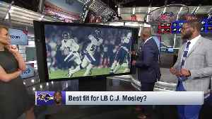 Best fits for top free agents at franchise tag deadline [Video]