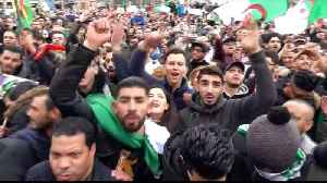 Bouteflika's offer fails to appease Algeria's protesters [Video]