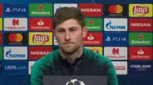 Davies unsure over Bale return to Spurs [Video]