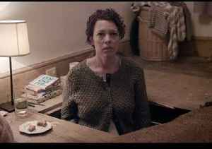 Olivia Colman in short film The Kármán Line [Video]