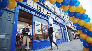 There Is Now Only One Blockbuster Left [Video]