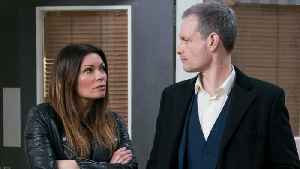 Coronation Street Soap Scoop! Carla makes enemies [Video]