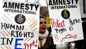 UN urged to deny Egypt leading human rights role [Video]