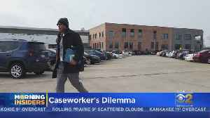 State Denies Worker Leave To Complete Career Advancement Program [Video]