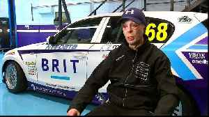 UK ex-soldiers aim to create first all-disabled motor racing team [Video]