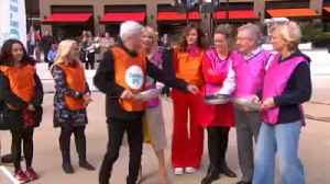 Phillip Schofield Apologises For Swearing Live On Air [Video]