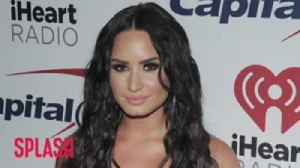 Demi Lovato Committed To Her Sobriety [Video]