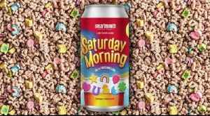 Lucky Charms Flavored Beer Sells Out, Now Listed for Up to $450 on eBay [Video]