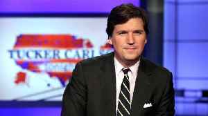 Tucker Carlson Calls BuzzFeed 'A Cat Blog' [Video]